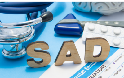 Are your emotions affected by SAD – Seasonal affective disorder