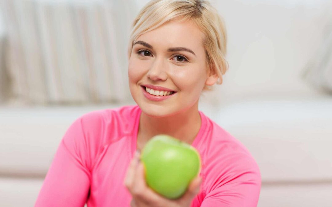 5 Reasons You Need a Weight Loss Coach