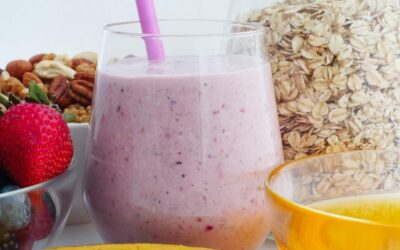 5 Tips for Your Best Breakfast Smoothie