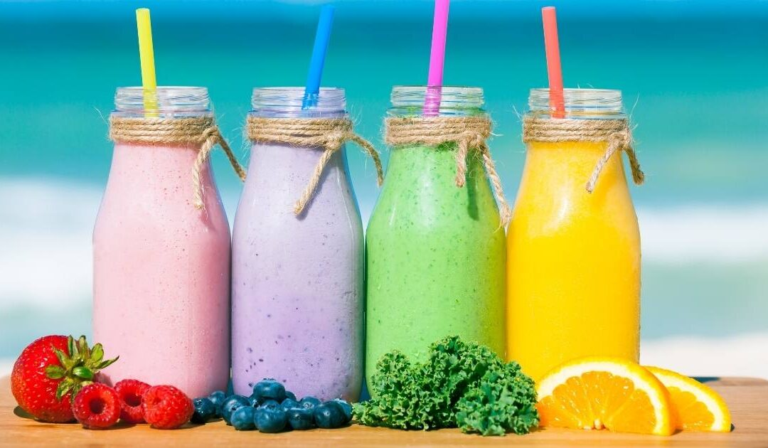 Awesome Smoothies for Diverticulitis