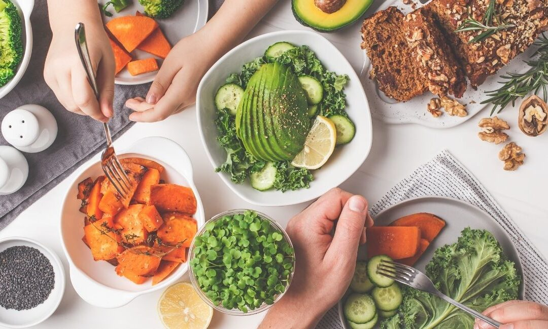 When and Why You Should See a Nutritionist