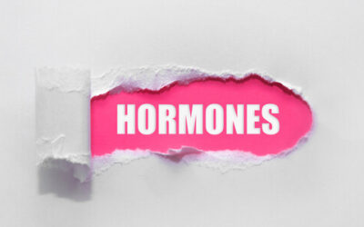 Low Hormone Levels and Weight Gain